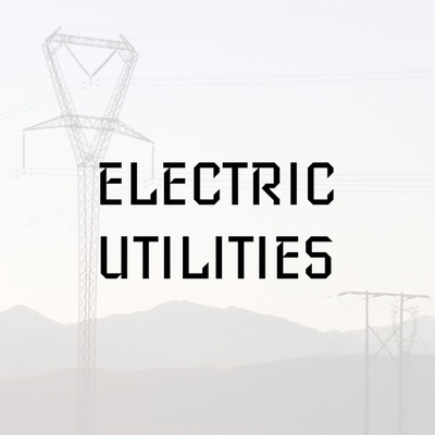 Electric Power Grids
