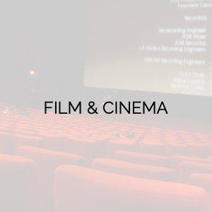 Film & Cinema