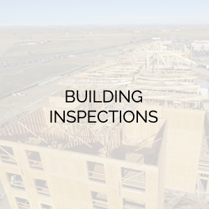 Building Inspections Services