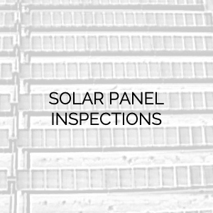 Solar Panel Inspection Services