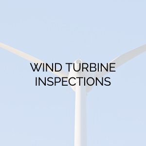 Wind Turbine Inspection Services