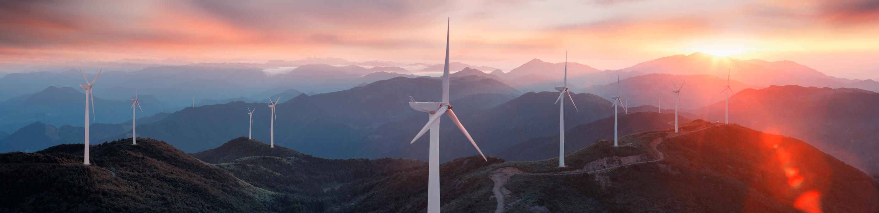 Mile High Drones Wind Turbine Inspections