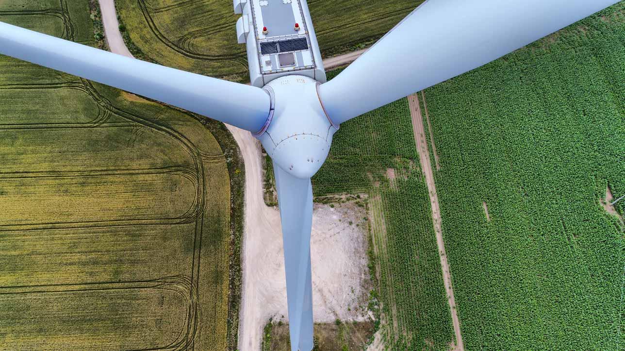 Wind Farm Inspection
