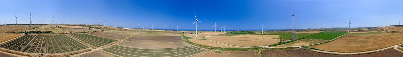 Benefits of Wind Turbine Inspections