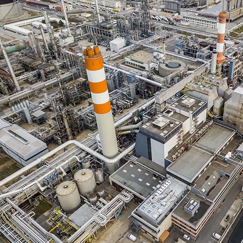 MHD Oil Gas Services