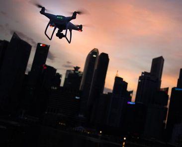 Denver Drone Inspections