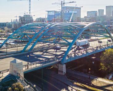 Bridge and Crane Inspection